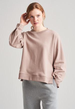 Sweater langarm altrosa - Revival Alina