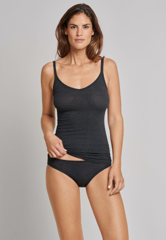 Tai-Slip Double Rib anthracite - Personal Fit Rib