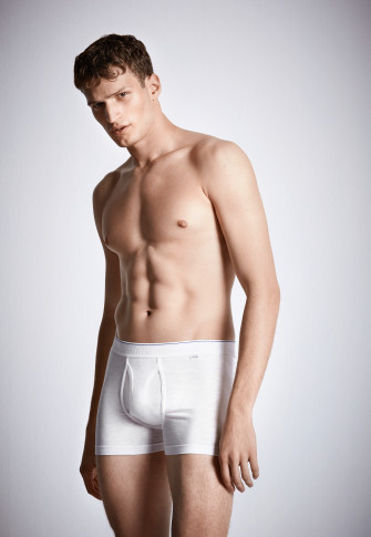 Shorts natural white - Revival Hanno