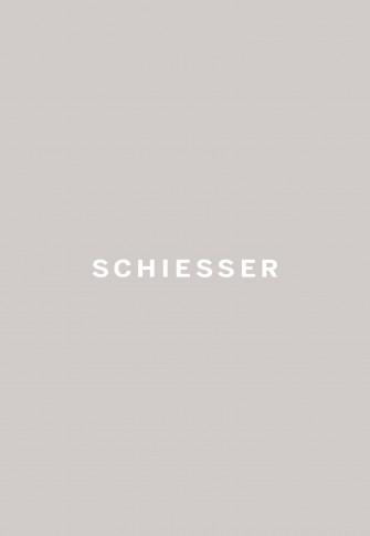 Schlafanzug kurz Organic Cotton Ringel Pferd rosa - Nightwear