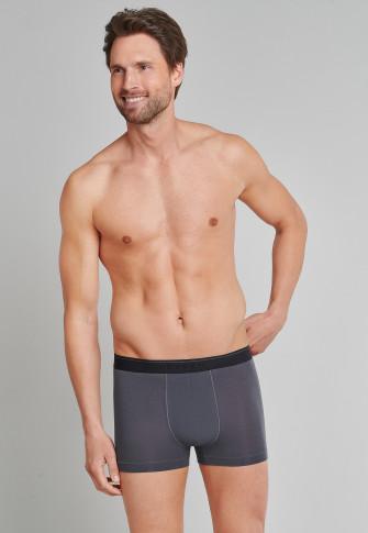 Shorts grau - Personal Fit