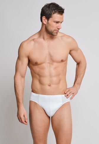 Supermini 3er-Pack weiß - Essentials