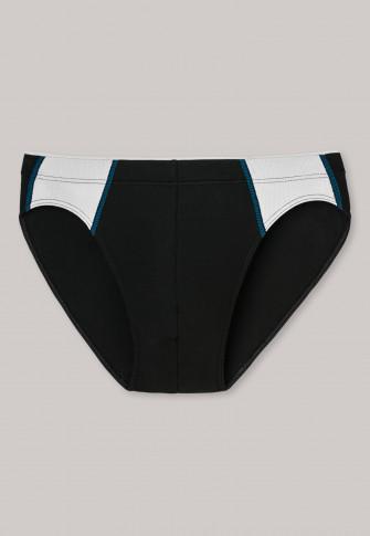 Slip super-mini sous-vêtement fonctionnel noir - Sport Extreme