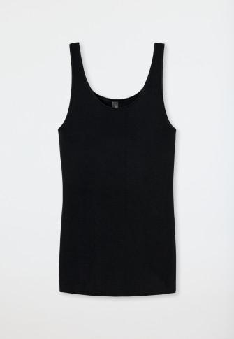 Hemd zwart - Luxury