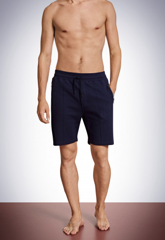Hose kurz navy - Revival Peter