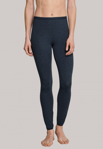 Leggings nachtblau - Personal Fit