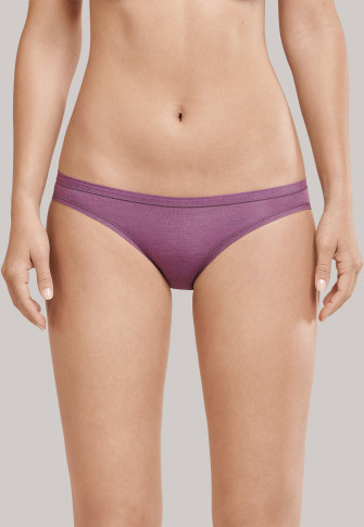 Mini panty breathable berry - Personal Fit