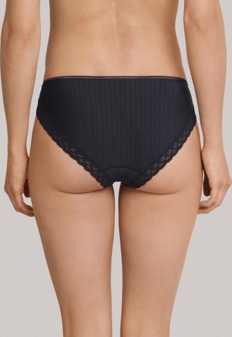 Rio panty, black - Sabrina