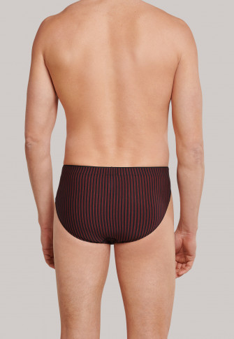 Supermini red-black striped - Long Life Soft